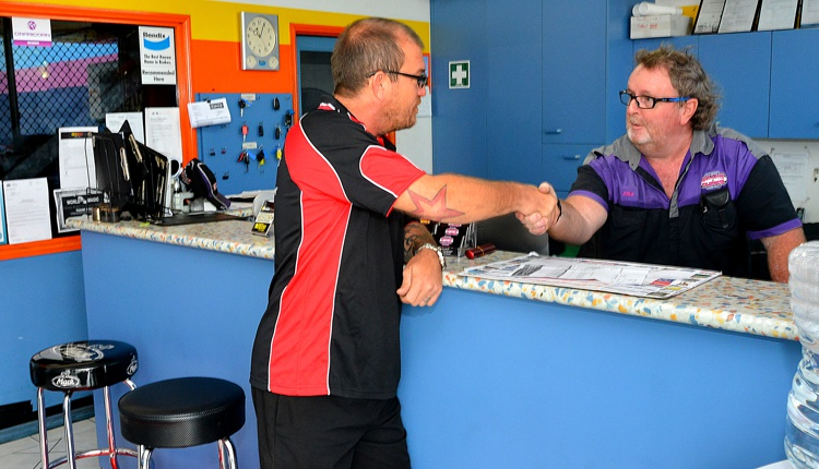 car servicing cairns